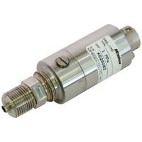 ミネベアミツミ(MinebeaMitsumi) ひずみゲージ式圧力計 PRB PRB-2MP 1個 (直送品)