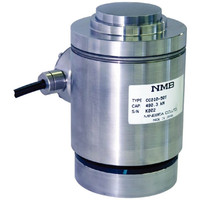 ミネベアミツミ(MinebeaMitsumi) 圧縮型・ダブルコンベックス型ロードセル CC010 CC010-20T 1個 (直送品)