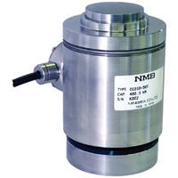 ミネベアミツミ(MinebeaMitsumi) 圧縮型・ダブルコンベックス型ロードセル CC010 CC010-30T 1個 (直送品)
