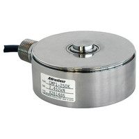 ミネベアミツミ(MinebeaMitsumi) 高精度低床圧縮型ロードセル CMP1 CMP1-5T 1個 (直送品)