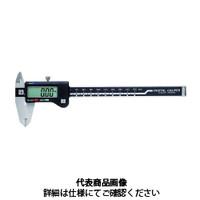 新潟精機 デジタルノギス 200mm BLD-200 1本 (直送品)