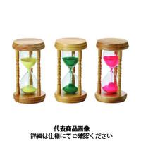 新潟精機 砂時計30秒 SW-30Y 1セット(4個) (直送品)