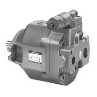 油研工業(YUKEN) 単段可変ピストンポンプ AR16-FR01B-22 1台 (直送品)