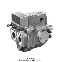 油研工業(YUKEN) 単段可変ピストンポンプ A10-FR01C-12 1台 (直送品)
