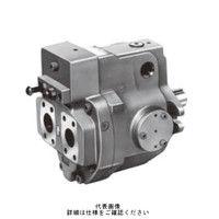 油研工業(YUKEN) 単段可変ピストンポンプ A16-F-R-01-B-K-32 1台 (直送品)