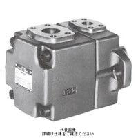 油研工業(YUKEN) PV3R形単段ポンプ PV2R2-53-L-RAA-41 1台 (直送品)