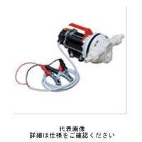 アクアシステム(AQUA SYSTEM) アドブルーポンプ 100V EV-100AD 1台 (直送品)