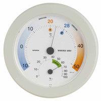 環境管理温・温度計「省エネさん」 TM-2771 エンペックス (直送品)