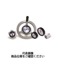 三木プーリ カウンタ・数取器 インデックスハンドル SD-75B-250-20-25R 1個 (直送品)