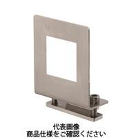 岩田製作所 計測機器 圧力ゲージブラケット(デジタル用) Lタイプ PDL1-01S 1セット(6個) (直送品)