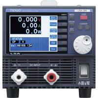 テクシオ・テクノロジー 電子負荷装置 LSA-330 (直送品)