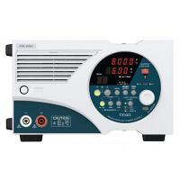 テクシオ・テクノロジー 高電圧フレキシブルレンジ直流安定化電源 PSF-800H (直送品)