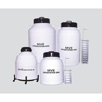 チャートジャパン 液体窒素容器 CryoSystem 4000 CryoSystem4000 1個 2-5896-03 (直送品)
