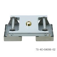 アズワン ビオラモ汎用遠心機 TS-4C スイングローター 1個 1-1584-32 (直送品)