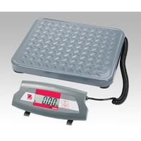 メトラー・トレド(METTLER TOLEDO) デジタル台はかり エコノミー台はかり SD75 校正証明付き 1個 1-3339-12 (直送品)