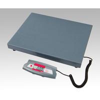 メトラー・トレド(METTLER TOLEDO) デジタル台はかり エコノミー台はかり SD75L 校正証明付き 1個 1-3339-14 (直送品)
