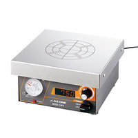 アズワン 撹拌機・スターラ ウルトラスターラー デジタル・タイマー付き MSD-1NT 1セット 1-5917-32 (直送品)
