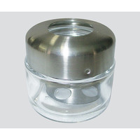 シナノ製作所 エサ箱 粉末給餌器(オートクレーブ対応) 1個 1-8179-02 (直送品)
