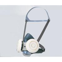 重松製作所 防じんマスク用 フィルタ L4N 1枚 1-8898-21 (直送品)
