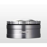 スリー・アールシステム(3R) LED拡大鏡 倍率約3倍 3R-SMOLIA-TZC 1個 2-3277-12 (直送品)