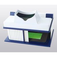英弘精機 UVランプ用 ビューイングボックス 1個 2-4771-32 (直送品)
