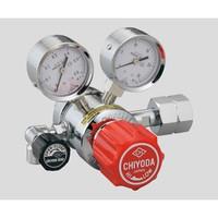 千代田精機 計測機器 精密圧力調整器 SRS-HS-GHN1-N2 GHN1-N2 1個 2-759-09 (直送品)