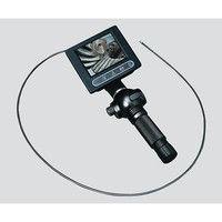 スリー・アールシステム(3R) 極細フレキシブルスコープ チューブ径:φ2.8mm×約1m 3R-MFXS28 1個 3-4893-01 (直送品)