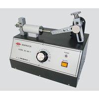 シナノ製作所 小動物用人工呼吸器(レスピレーター)ラット・モルモット・マーモセット用 1個 3-5182-02 (直送品)