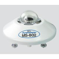 英弘精機 全天日射計 MSシリーズ MS-802 1個 3-5188-04 (直送品)