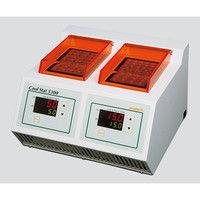 アナテック 電子冷却ブロック恒温槽 本体(クールスタット) 1個 3-5204-01 (直送品)
