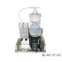 シナノ製作所 動物・植物実験機器 小動物用麻酔装置用 キーフィラー注入器・試薬用 3-5218-12 1個 (直送品)