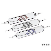 SIアナリティクス(SI Analytics) アンプル式pH標準液 FIOLAX(R)pH4 L4694 1箱(60個) 3-5244-09 (直送品)
