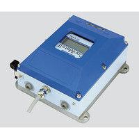 オーバル 微少形コリオリ流量計 CoriMate II CR002D-SS-200NB 1個 3-5479-01 (直送品)