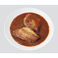 メテックス(METEX) 美味しい保存食(水不要タイプ)さば味噌煮 1セット(10個入) 1セット(10個) 3-5546-03 (直送品)