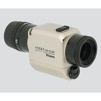 ビクセン(Vixen) ズーム式防振単眼鏡 倍率6〜12倍 シャンパンゴールド 11492-4 1個 3-5891-02 (直送品)