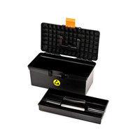 アズワン 静電対策ツールボックス 1個 3-6191-01 (直送品)