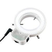 アズワン LEDリング照明 (LEDチップ144個・三重巻) 1個 3-6683-03 (直送品)