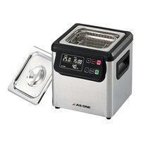 アズワン 超音波洗浄器(二周波) 2L 1個 3-6747-01 (直送品)