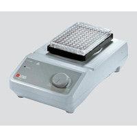 アズワン マイクロプレートミキサー 0〜1500rpm 1個 3-7027-01 (直送品)
