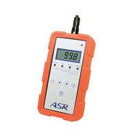 オートマチック・システムリサーチ(ASR) 光学式溶存酸素濃度計 本体 1個 3-7052-01 (直送品)