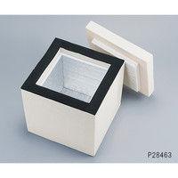 潜熱蓄熱材・輸送ボックスiP-TEC(TM)スタンダードBOX-X13(BOX×1個+蓄熱材×6枚) P28465 3-7071-02 (直送品)
