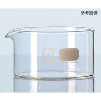 アズワン 結晶皿 150mL 1個 3-7114-05 (直送品)