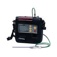 新コスモス電機 ガス検知器・モニター マルチ型ガス検知器 XP302M-A-1 1箱 3-7404-01 (直送品)