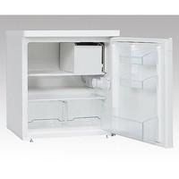 日本フリーザー 小型冷凍庫(ミニキューブ) 69L 1台 2-1122-02 (直送品)