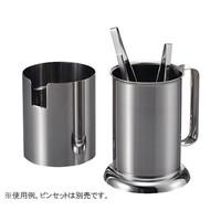 アズワン 滅菌缶 φ90×210mm 1個 2-6390-11 (直送品)