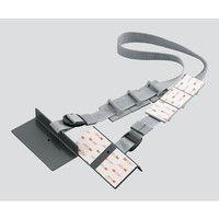アズワン 段積み装置ストッパー 65×200×2000 1式 3-3320-03 (直送品)