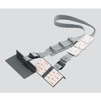 アズワン 段積み装置ストッパー 65×200×2500 1式 3-3320-04 (直送品)