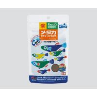 アズワン メダカのエサ 50g 1袋 3-3331-01 (直送品)