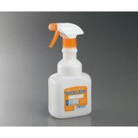 アズワン 業務用強力油汚れ用洗剤空容器 広口ワイドスプレーボトルWA 500mL 1個 3-5375-11 (直送品)