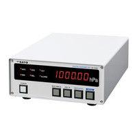 佐藤計量器製作所 デジタル高精度気圧計 SK-500B トレーサビリティー校正付 1個 3-5915-11 (直送品)